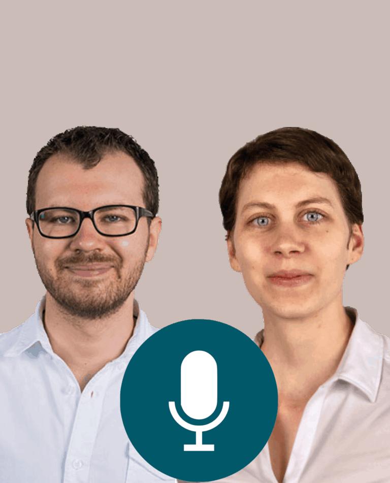 Podcast Post-Editing