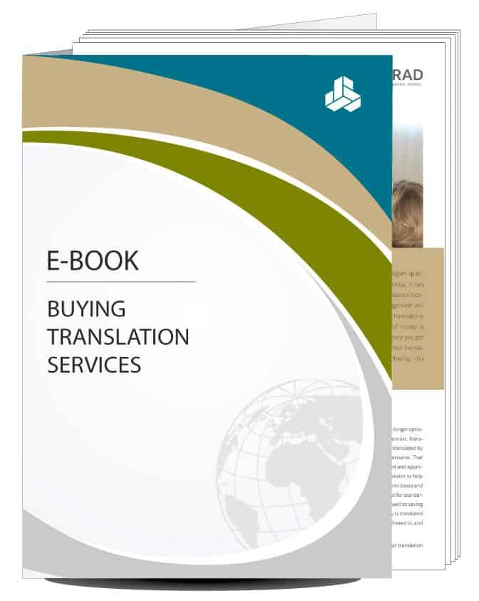 E-book: Buying translations